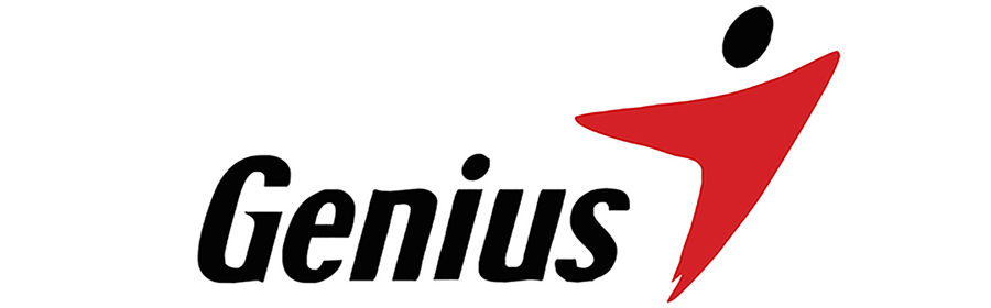 Genius márka logó