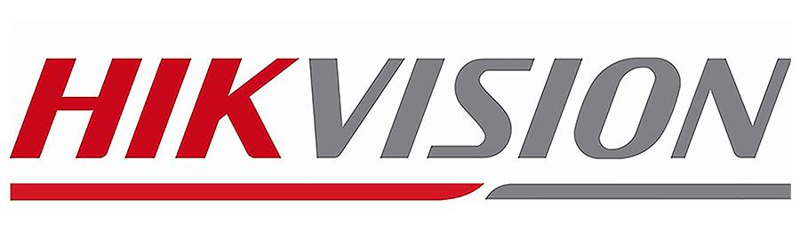 Hikvision márka logó