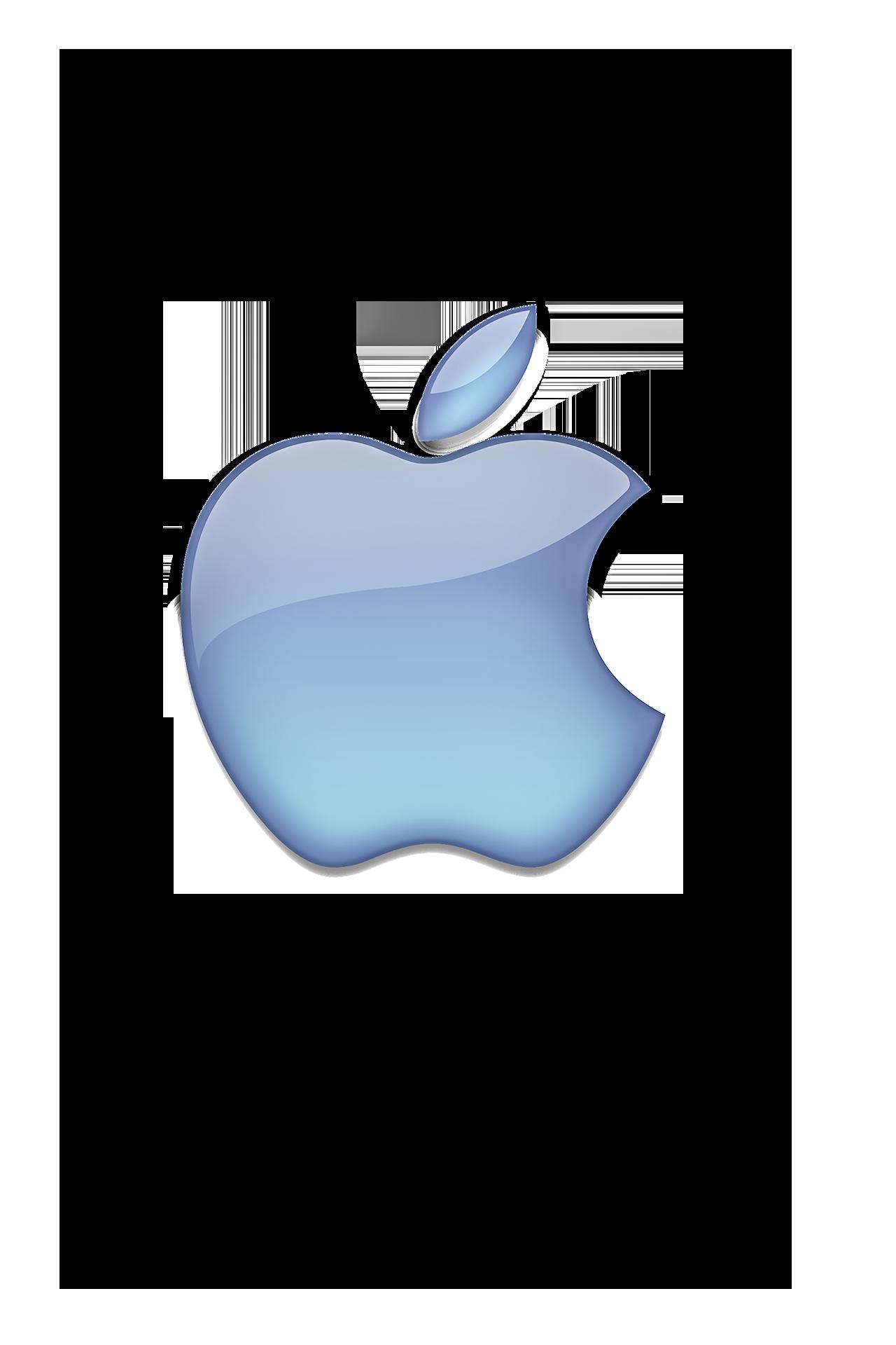 iPhone mobil logo