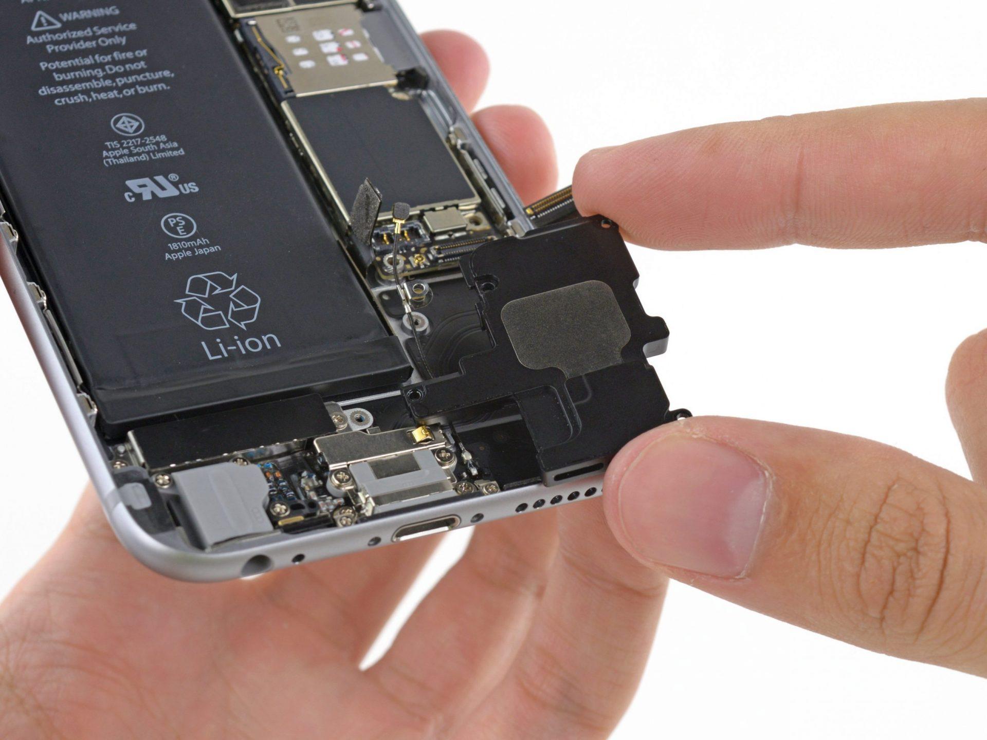 iphone 6 speaker scaled