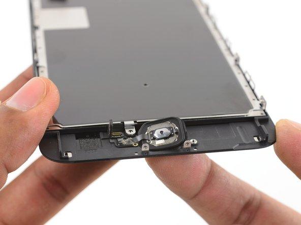 iphone 6s plus home change