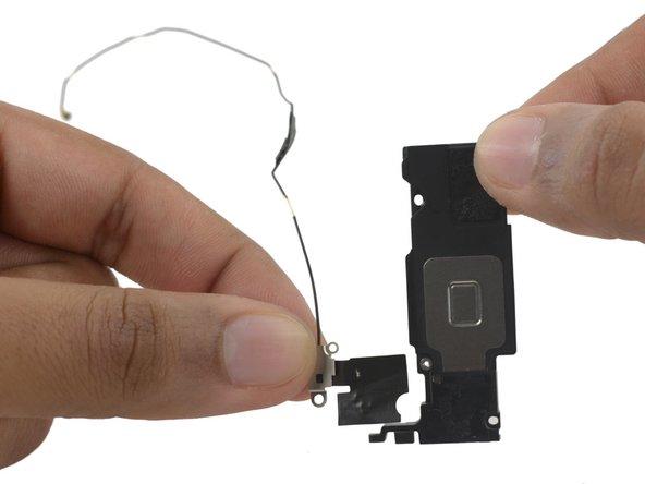 iphone 6s plus speaker