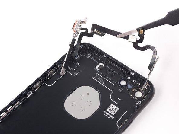 iPhone 7 hangerőgombok cseréje