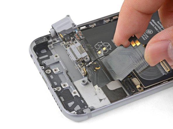 iPhone 8 Plus töltőcsatlakozó cseréje