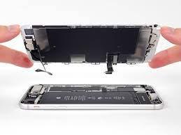 iPhone 8 Plus kijelző cseréje