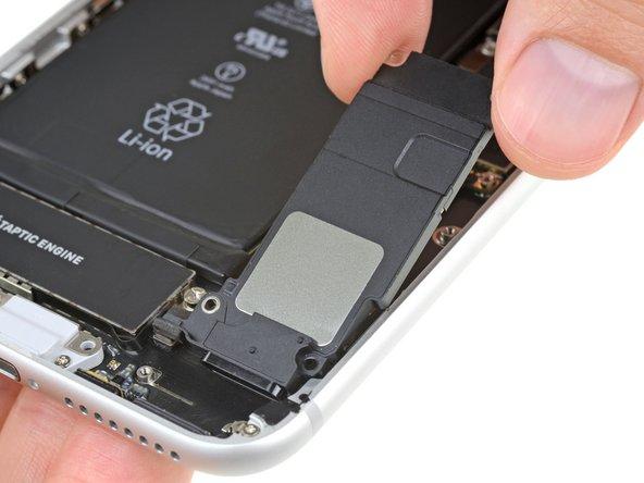 iPhone 8 csengőhangszóró cseréje